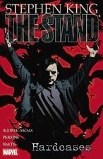 The Stand - Volume 4: Hardcases King, Stephen