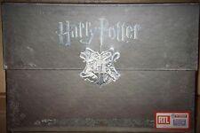 Harry Potter Komplettbox 11 Blu Rays NEU & OVP 1 2 3 4 5 6 7.1 7.2