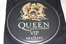 Queen + Adam Lambert/VIP 2020 Drumhead/Tote Bag/Robe