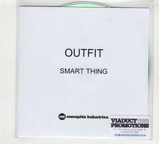(HD511) Outfit, Smart Thing - 2015 DJ CD