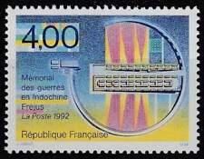 Frankrijk postfris 1993 MNH 2938 - Oorlog Indochina Frejus