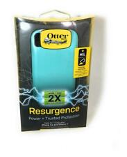 OtterBox Resurgence 2X Power Battery Protection Case, For iPhone 5/5S, Blue