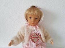 Käthe Kruse Puppe Baby 35 von 1990