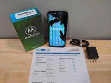 *Read* For parts/ not working Motorola Moto G7 64Gb (Xt1962)