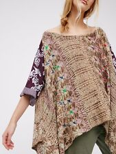 NWOT Free People Fressia Pullover-XS/S$128 MSRP
