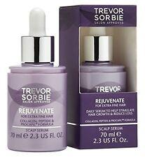 Trevor Sorbie Rejuvenate Scalp Serum 70ml Hair/Extra/Fine/Collagen/Growth/NEW
