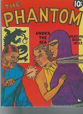 The Phantom #22 (Pacific 1993) VF/NM 9.0 Reprints of the Original Phantom Comics