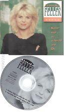 CD--LINDA FELLER -- - SINGLE -- KEINER LUEGT SO SCHLECHT WIE DU