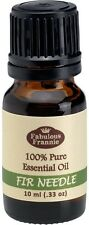 Fir Needle 10ml Pure Therapeutic Essential Oil  BUY 3 GET1 FREE Fabulous Frannie