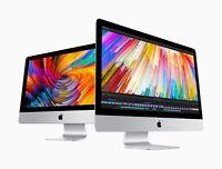 """Apple iMac 27"""" Q Core i7 3.5Ghz, 32GB,3TB FUSION (Oct,2013) 6 M Warranty A+GRADE"""