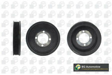 Crankshaft Pulley Belt TVD Torsion Vibration Damper For Opel Vauxhall CA3546