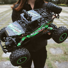 1:12 4WD RC Car Updated Version 2.4G Radio Controlled Buggy Toys 2020 Off-Road
