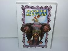 Yankee Zulu (DVD, Region 1 for USA/Canada) Excellent - Guaranteed