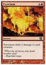 MTG PYROCLASM EXC - PIROCLASMA - 8TH - MAGIC