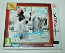 Nintendogs + Cats: Bulldog Francés y nuevos amigos 3DS (PAL España precintado)