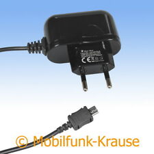 Mains Charger Travel Charger f. LG gs290 Cookie Fresh