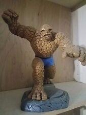 Hard Hero Thing Statue