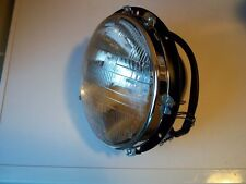 CLASSIC HEADLAMP SUB ASSEMBLY SEALED BEAM  R/H/D PLASTIC BUCKET TYPE