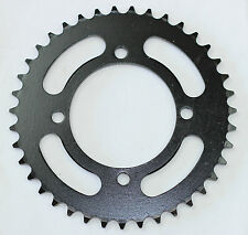 420 39 39T Rear Back Sprocket Pit Dirt Bike SDG SSR Coolster 70cc 110cc 125cc