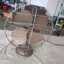 "Vintage/Antique Emerson Jr. 10"" Oscillating Electric Fan"