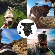 Dog Strap Harness Belt Mount Strap Camera Accessory for Gopro Hero7/6/5/4/3+
