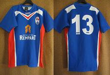 Maillot Rugby Equipe de France à 13 Mutuelle du rempart Vintage jersey - XXL