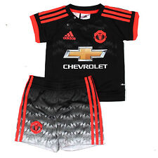 3rd Kit Manchester United Football Shirts (English Clubs)