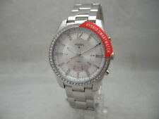 Authentic Fossil FTW5015 Hybrid Smartwatch Q Scarlette Women's Watch