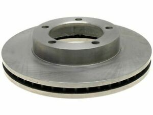 For 2000 Workhorse P30 Brake Rotor Front Raybestos 87729NH