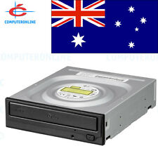 LG SATA  DVD Writer Optical Black Burner DVDRW with Cyberlink Power2Go Software