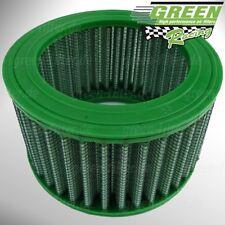 Green Sportluftfilter MH0560 für Honda VT 125 C Shadow Luftfilter