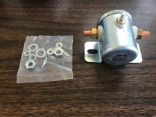 1 NEW CARQUEST 25-1873 BWD SS664 STARTER SOLENOID AUXILIARY BATTERY RELAY