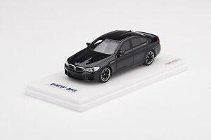 TSM430380 - 1/43 2018 BMW M5 (F90) Noir (Résine)