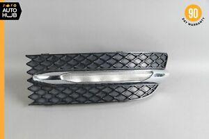 12-16 Mercedes R172 SLK350 SLK250 Front Bumper Right Daytime Running Light OEM