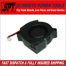 REPLACEMENT CHARGER FAN FOR HITACHI LI-ION 240V CHARGER UC18YRL