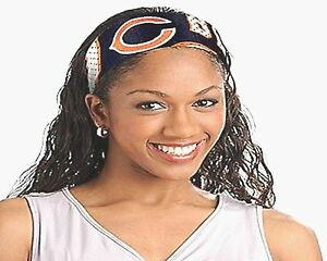 CHICAGO BEARS  NFL JERSEY, FANBAND,,HEADBAND --LOWEST PRICE IS HERE---
