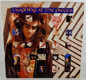 DOCTOR & THE MEDICS LAughing At The Pieces
