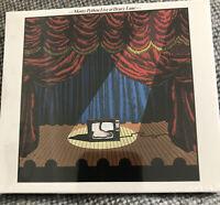 Monty Python - Live At Drury Lane [CD] New Sealed Free Post U.K.