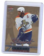 05-06 2005-06 ULTRA ANTHONY STEWART GOLD MEDALLION ROOKIE RC 250 PANTHERS