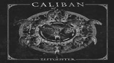 Caliban - Zeitgeister CD (21ST MAY) PRESALE
