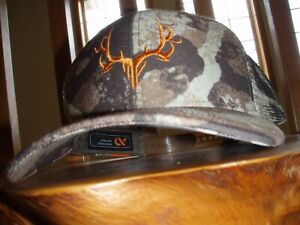 First Lite Stitched Mule Freak Limited Edition Trucker Hat