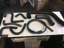 MGA Car Conjunto de mangueras de refrigeración del motor y de las mangueras de calefactor