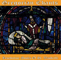 GREGORIAN CHANTS Benedictine Monks Of St Wandrille EU Press FatBoy FAT CD 289 CD