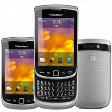 BRAND NEW BLACKBERRY 9810 TORCH 8GB SIM FREE PHONE - WIFI - MP3 - 5MP CAMERA