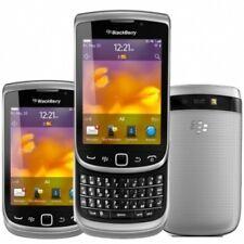 BRAND NEW BLACKBERRY 9810 TORCH 8GB UNLOCKED PHONE - WIFI - MP3 - 5MP CAMERA