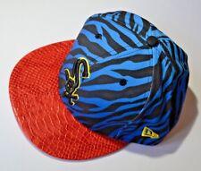 580bb2a9 CHICAGO WHITE SOX New Era Rare Jungle Mash Up MLB Cap Hat Sz. Medium Large