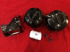 Kit Capotage moteur Reservoir Cache Carter Bouchon Capot phare Ampoule ... Solex