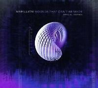 Marillion - Sounds That Can't Be Made (Special Edition) (NEW CD)