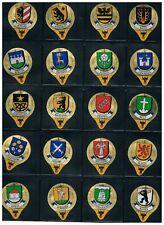 KRD CH Serie  Nr. 108 A Zentralschweizer Wappen