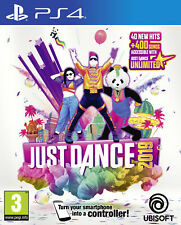 Just Dance 2019 Sony PlayStation Ps4 Game 3 Years